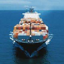 deniz yolu eşya taşıma